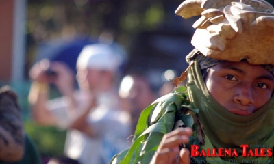 South Pacific Costa Rica Indigenous Culture - The Boruca and Terraba people
